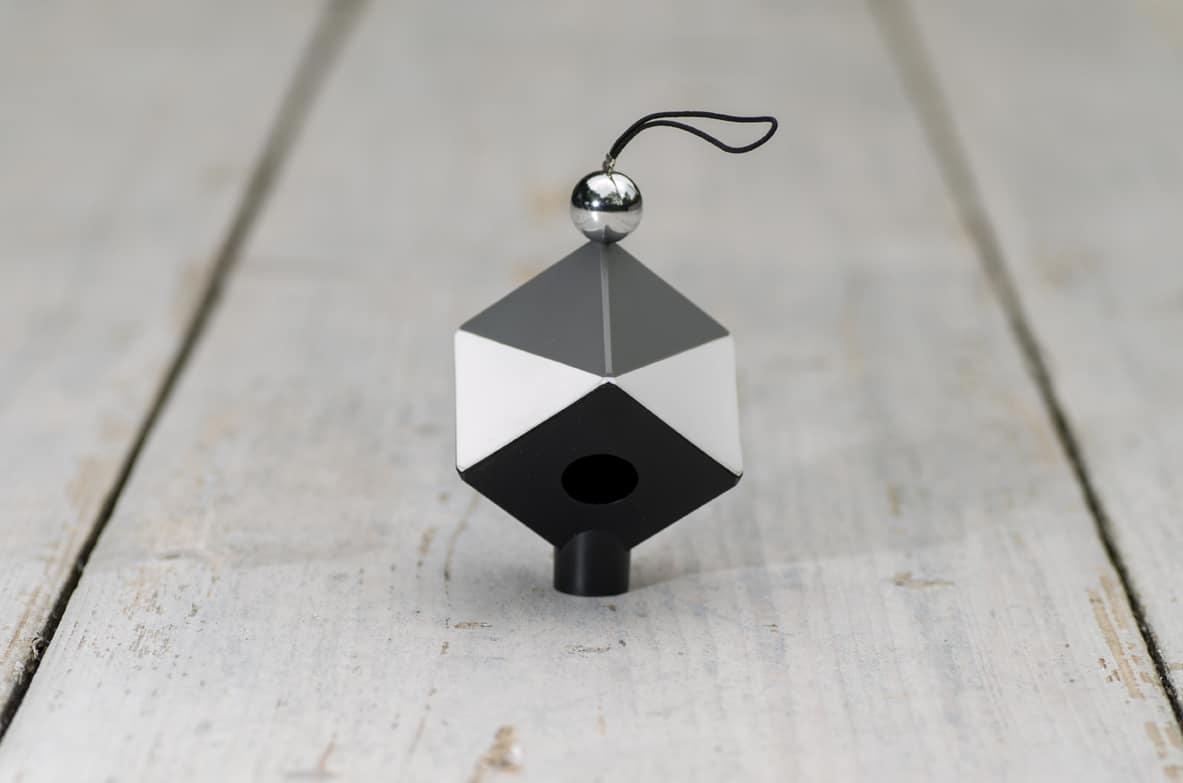 Spyder-cube-voor