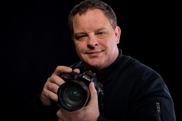 Fotograaf Focco van Eek Emmeloord