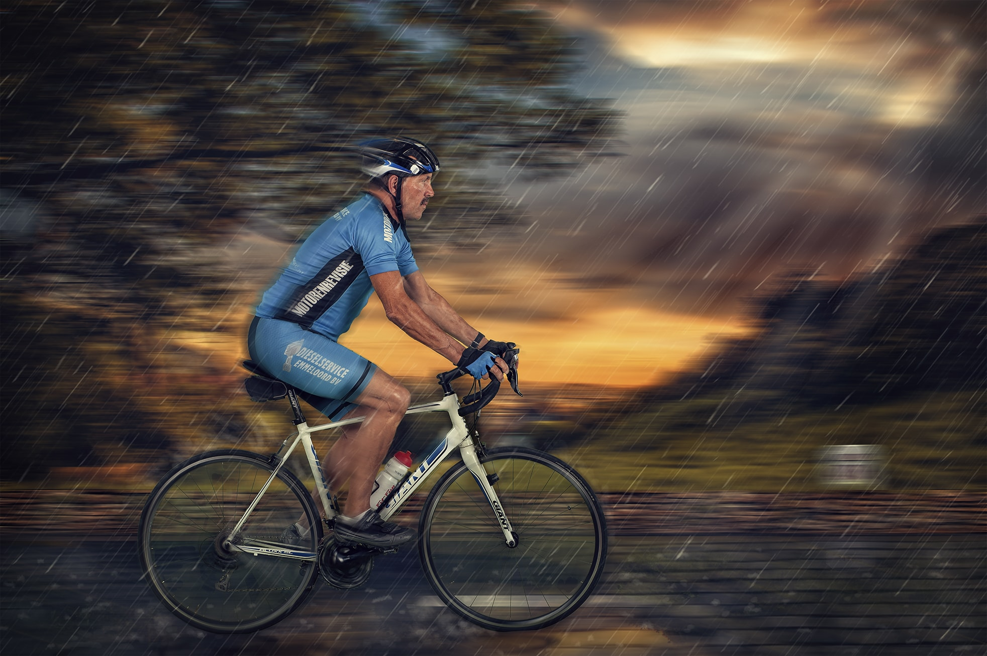bertus-fiets-rain