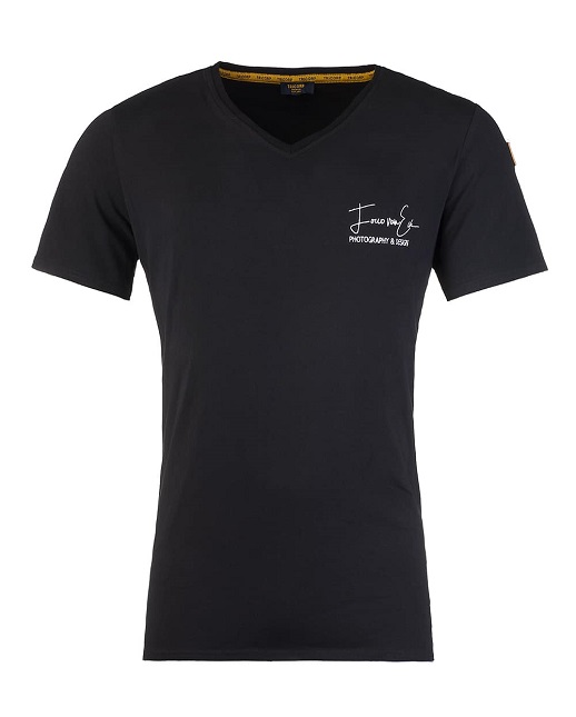 T-shirt fotograaf Focco van Eek